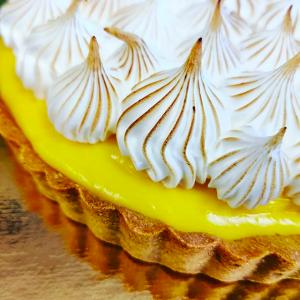Torta Limone Italiano